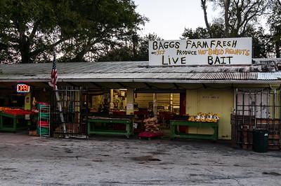 Baggs Farm Fresh - Sanford, FL