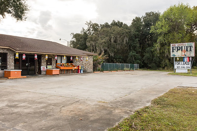 May Grove Fruit Stand - Titusville, FL