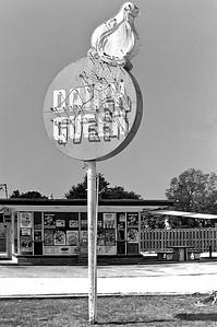 Dairy Queen - 1992 Sanford, FL