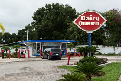 Dairy Queen - 2015 Sanford, FL