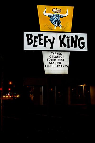 Beefy King - Orlando, FL