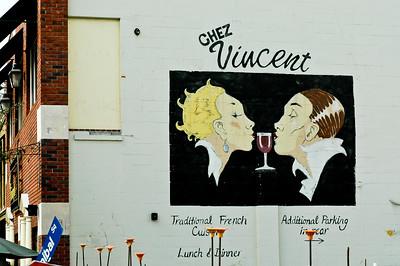 Chez Vincent - Winter Park, FL