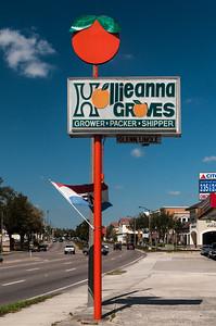 Hollieanna Groves - Maitland, FL