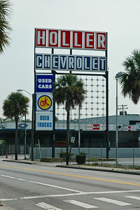 HOLLER CHEVORLET - Wintrer Park, FL