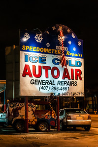 Ice Cold Auto Air - Orlando, FL