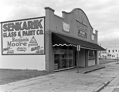 SENARIK GLASS & PAINT - 1992 Sanford, FL