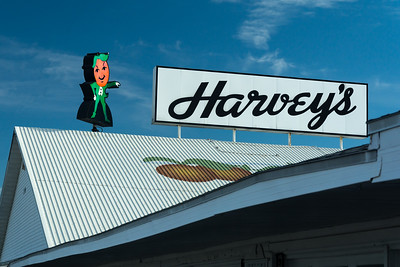 Harvey's Groves - Rockledge, FL