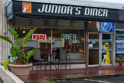 Junior's Diner - Orlando, FL