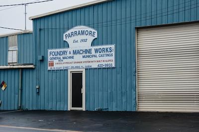 Parramor Foundry - Orlando, FL