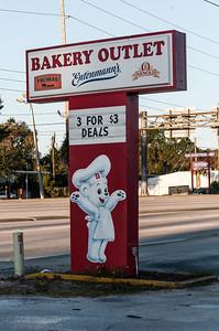 Entenmann's Outlet - Altamonte Spgs, FL