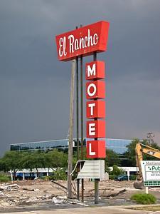 El Rancho Motel - Maitland, FL