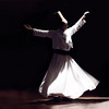 Mevlevi  ~ The Mevlevi Order or the Mevleviye are a Sufi order founded in Turkey. They are also known as the Whirling Dervishes due to their famous practice of whirling as a form of dhikr (remembrance of God).