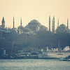 On the banks of the Bosphorus