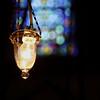 Lamp, Blue Mosque