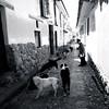 Morning Walk ~ Cusco, Peru