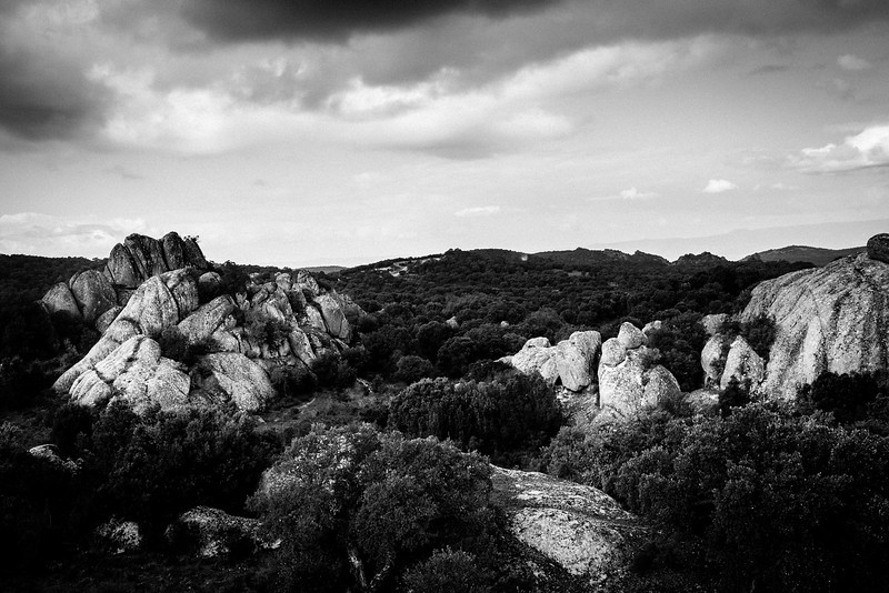 February 2017- Barbagia, Sardinia – Italy. The Barbagia is the heart of Sardinia. A vast territory that encompasses the slopes of the Gennargentu, the massive mountain at the centre of the island. The name comes from Cicero, who described it as the land of barbarians (Barbaria).