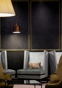 Sofitel Wellington by Space Studio