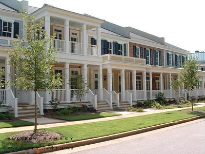 Summerville Townhouses
