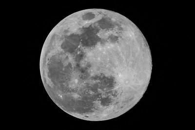 Moon April 7, 2020