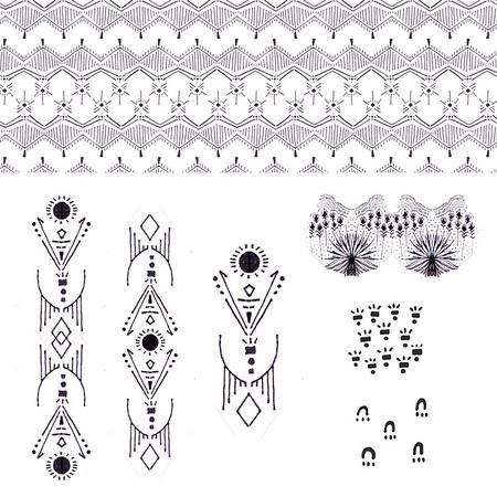 RAVEN + LILY Concepts 2016