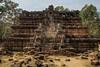 Phimeanakas, Angkor Thom, Siem Reap, Cambodia