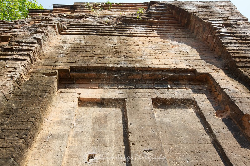 Prasat Bei, Siem Reap, Cambodia