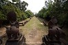 Banteay Samre, Siem Reap, Cambodia