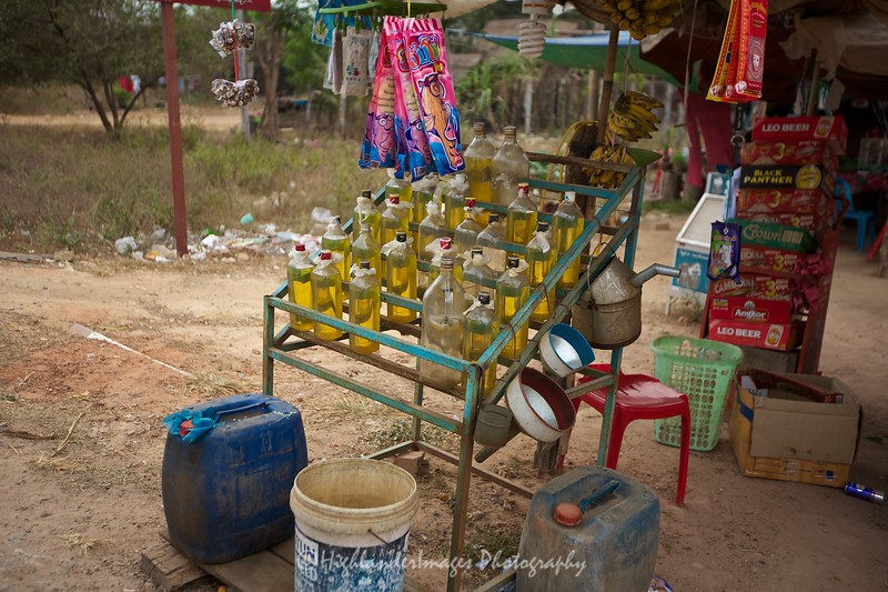 Kbal Spean, Cambodia