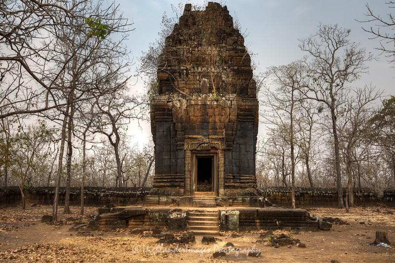 Prasat Neang, Cambodia
