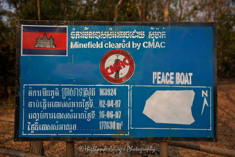 Koh Ker, Cambodia