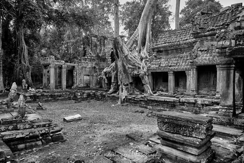 Preah Khan, Cambodia