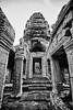 Banteay Kdei, Cambodia