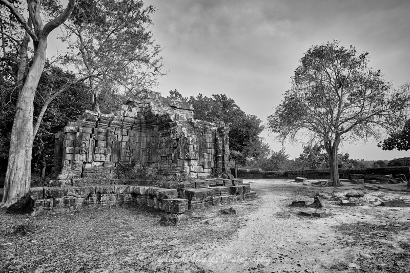 Prasat Chrung, Cambodia