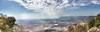 Stitched Panorama Preah Vihear, Cambodia