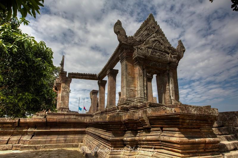 Preah Vihear, Cambodia