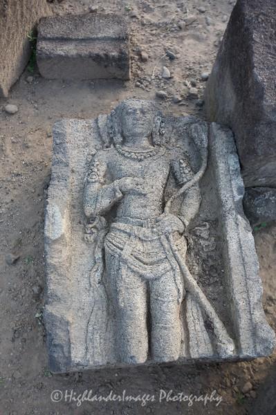 Plaosan Temple, Prambanan, Yogyakarta