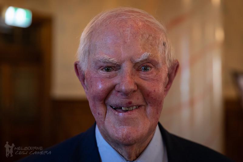 Faces | Bill Geoghegan