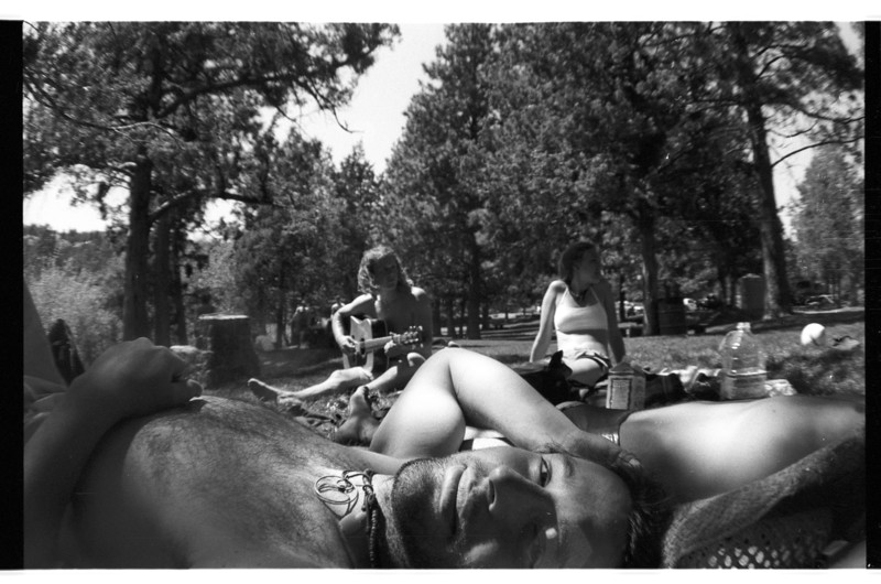 Trav, shot by Rachael K., Bend Oregon