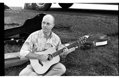 John M., Bend Oregon