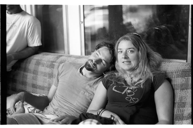 Trav and Tam, shot by Steve, Bend Oregon