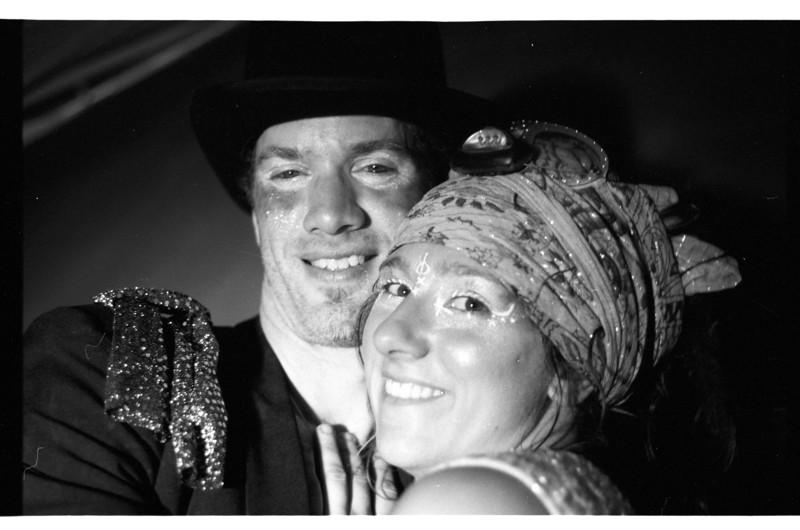 Steve and Briana, Bend Oregon