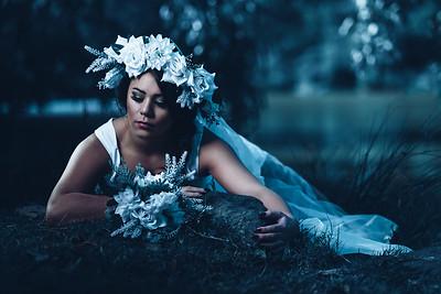 The Lake Bride