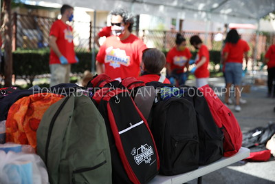 Tichenor Cline Backpack Giveaway