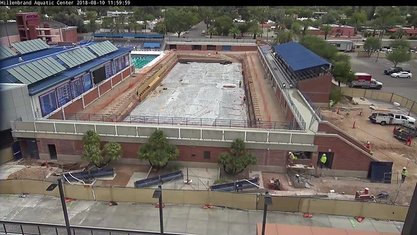 15-7636 Hillenbrand Aquatic Center