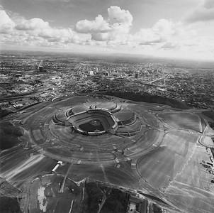 1960, Aerial