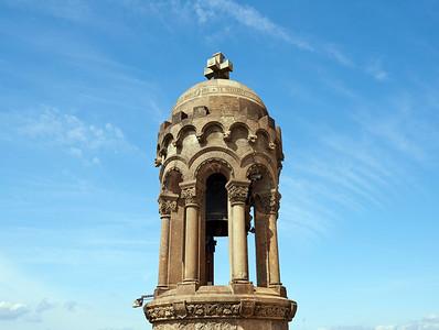 2015 Barcelona - Tibidabo - Temple del Sagrat Cor 2
