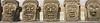 Stone Carvings, Ubud