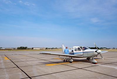 Piper Cherokee 235 - Mason & Herb 2