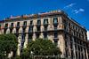 Hotel Colon, Barcelona, Spain