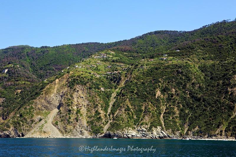 Cinque Terre National Park, Italy